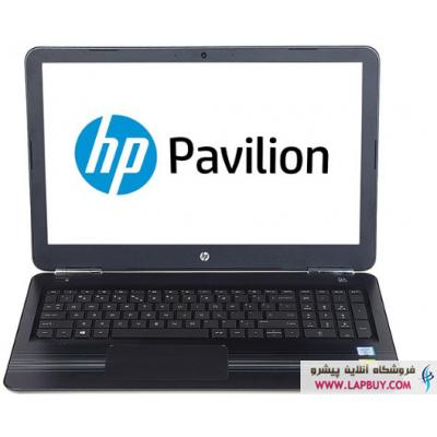 HP Pavilion 15-au089nia لپ تاپ اچ پی