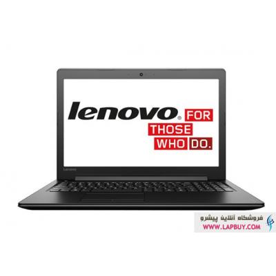 Lenovo IdeaPad 310 - F لپ تاپ لنوو