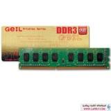 Geil 4.0 GB DDR3 FSB 1600 Pristine رم کامپیوتر