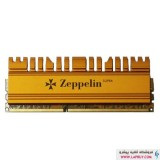 Zeppelin Supra 4GB DDR4 2133MHz CL15 DIMM رم کامپیوتر