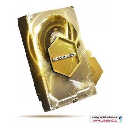 Western Digital Gold 4TB هارد دیسک وسترن دیجیتال