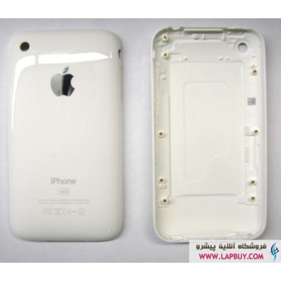 Apple iphone 3G Full Cover قاب کامل گوشی موبایل اپل