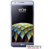 LG X Cam Dual SIM Mobile Phone قیمت گوشی ال جی