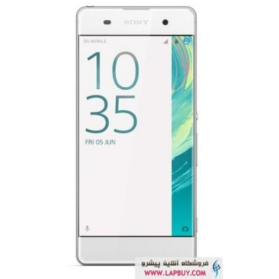 Sony Xperia XA Dual SIM Mobile Phone - 16GB قیمت گوشی سونی