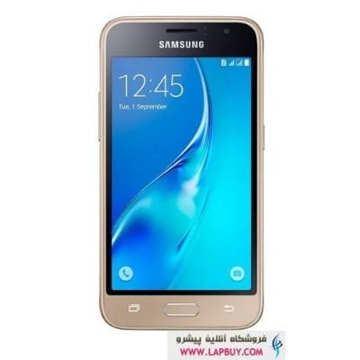 Samsung Galaxy J1 (2016) SM-J120F/DS Dual SIM گوشی سامسونگ
