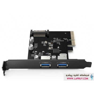 ORICO PA31-2P هاب اینترنال 2 پورت USB 3.0 مدل