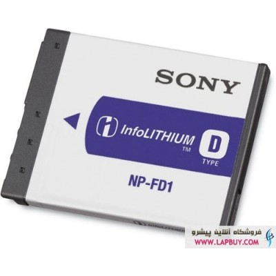 Sony NP-BD1 باتری دوربین سونی
