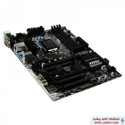 MSI Z170A PC Mate مادربرد ام اس آی