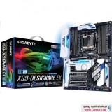 Gigabyte GA-X99-Designare EX مادربرد گیگابایت