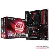 Gigabyte GA-Z170X-Ultra Gaming مادربرد گیگابایت