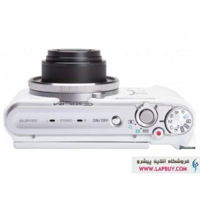 Casio EXILIM EX-ZR1000 دوربین دیجیتال کاسیو