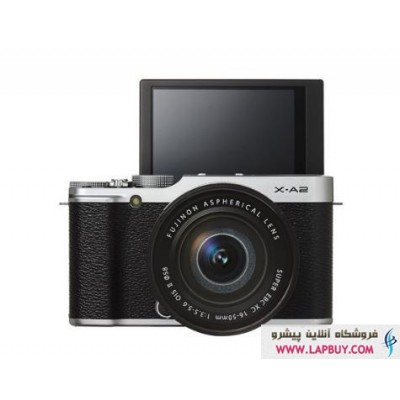 Fujifilm X-A2 Digital Camera دوربین دیجیتال فوجی فیلم