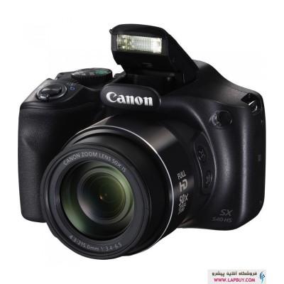 Canon PowerShot SX540 HS دوربین دیجیتال کانن