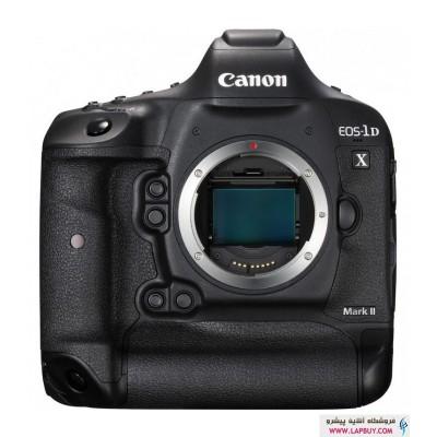 Canon EOS-1D X Mark II Body دوربین دیجیتال کانن