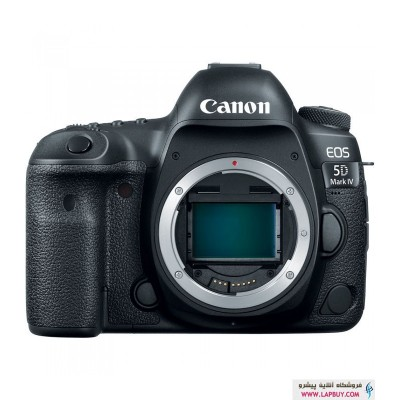 Canon EOS 5D Mark IV Body دوربین دیجیتال کانن