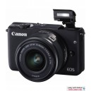 Canon EOS M10 + 15-45mm دوربین دیجیتال کانن