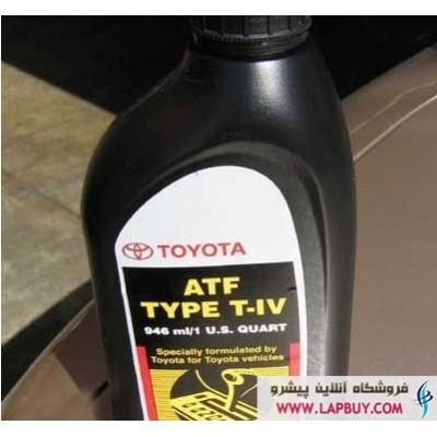 T4 روغن گیربکس تویوتا 1 لیتری