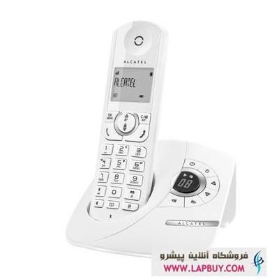 Alcatel F370 Voice تلفن بیسیم آلکاتل