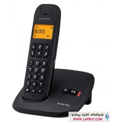 Alcatel Delta 180 Voice Wireless Phone تلفن بی‌سیم آلکاتل