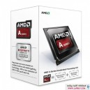 AMD 3th Gen A-Series APU A4-6300 سی پی یو کامپیوتر