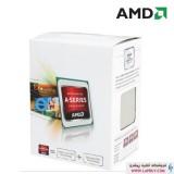 AMD 3th Gen A-Series APU A4-4020 سی پی یو کامپیوتر