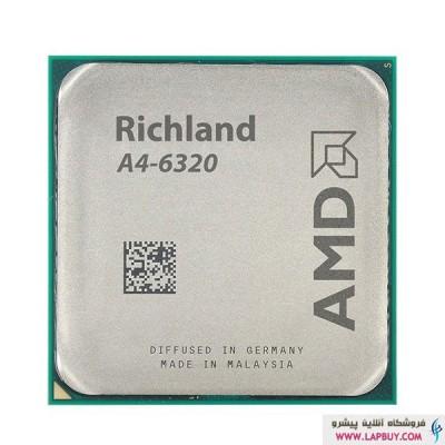 AMD Richland A4-6320 سی پی یو کامپیوتر