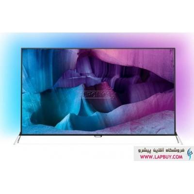 Philips LED 3D TV Utra HD 55PUS7600 تلویزیون فیلیپس
