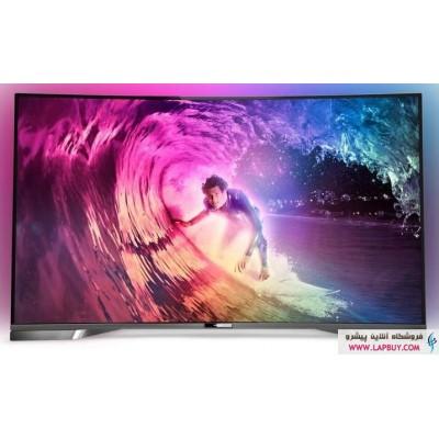 PHILIPS LED 3D TV 4K 55PUS8909C تلویزیون فیلیپس