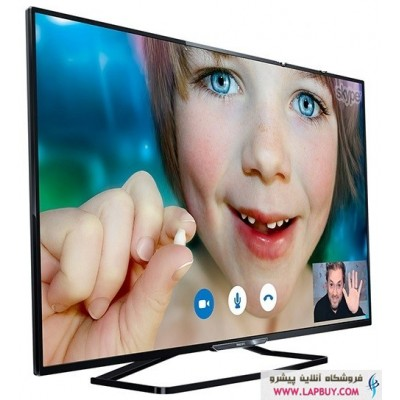 PHILIPS LED 3D TV FULL HD 55PFT7179 تلویزیون فیلیپس