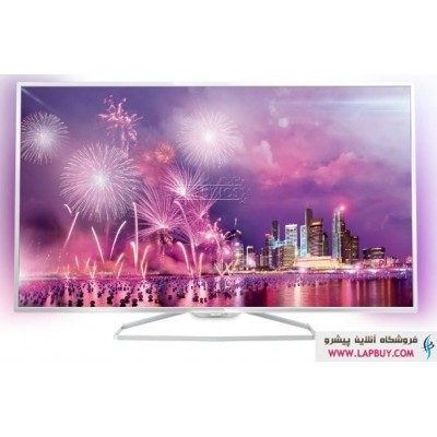 PHILIPS SMART 3D FULL HD 40PFS6719 تلویزیون فیلیپس