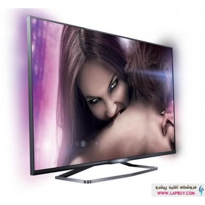 PHILIPS LED 3D SMART TV 42PFS7109 تلویزیون فیلیپس