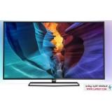 PHILIPS UHD ANDROID TV 55PUT6800 تلویزیون فیلیپس
