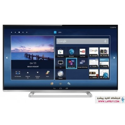 TOSHIBA LED TV FULL HD 55L5450 تلویزیون توشیبا