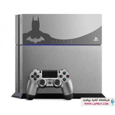 Sony PlayStation 4 Bundle 4 کنسول بازی سونی