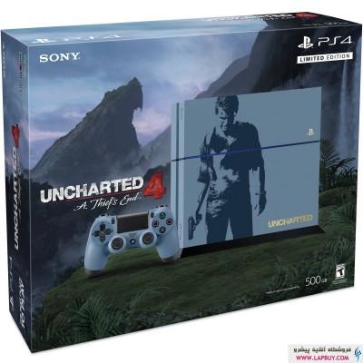 Sony PlayStation 4 1TB CUH-1216 Bundle کنسول بازی سونی