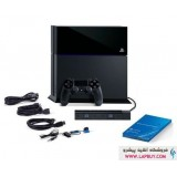 PlayStation 4 Full Pack کنسول بازی سونی