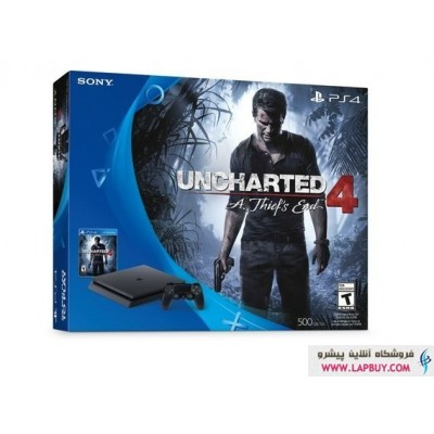 Sony PlayStation 4 1TB CUH-1216 Bundle کنسول بازی سونی