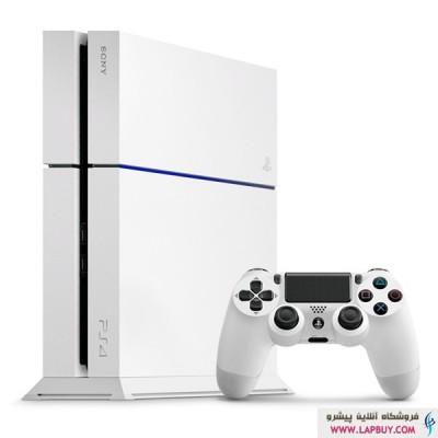 PlayStation 4 CUH-1206 کنسول بازی سونی