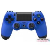 PlayStation 4 Blue Controller کنترلر آبی پلی استیشن