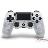 Sony 2016 DualShock 4 Crystal Pattern دسته بازی بی سیم سونی