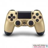 PlayStation 4 Gold Controller دسته بازی بی سیم سونی