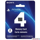 Memory 4GB VITA مموری 4 گیگ پلی استیشن ویتا