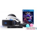 PlayStation VR Launch Bundle عینک مخصوص سونی پلی استیشن