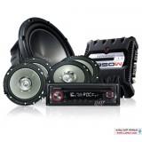 Kenwood - D1 سیستم صوتی پیشنهادی خودرو