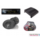 E4-Kappa سیستم صوتی پیشنهادی خودرو