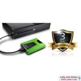 ADATA HD650X External Hard Drive - 2TB هارد اکسترنال ای دیتا