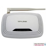 TP-Link TL-WR743ND Wireless AP/Client روتر تی پی لینک