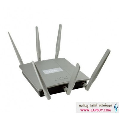 D-Link DAP-2695 Wireless AC1750 Simultaneous روتر دی لینک