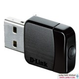 D-Link AC Dual-Band Wireless Nano USB Adapter DWA-171 کارت شبکه دی لینک