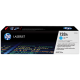 HP 128A CYAN CE321A کارتریج آبی پرینتر اچ پی